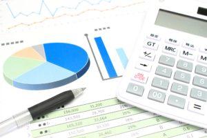 借入れと利息と利子補給